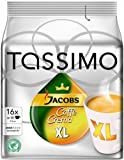 Tassimo Jacobs Caffe Crema XL 16 Portionen