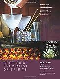 2018 Certified Specialist of Spirits Workbook
