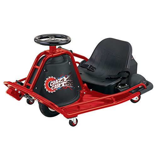 51JuuMgyjEL - Drift Kart Crazy Cart