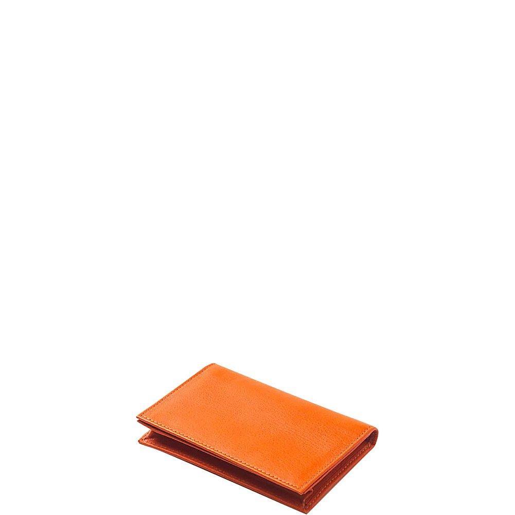 Clava Color ID/Slim Wallet (Orange) by Clava