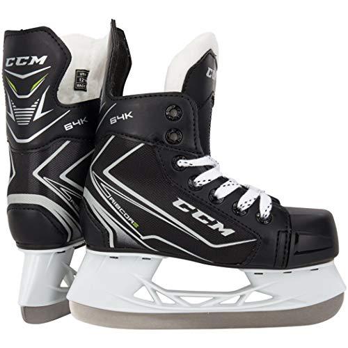 CCM Ribcor 64K Ice Hockey Skates (Y12.0D)