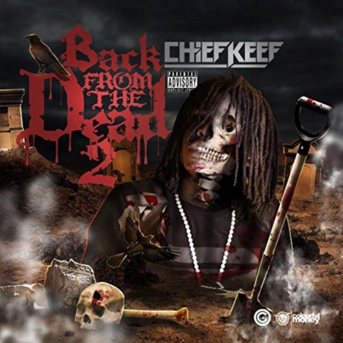 Back From The Dead 2 [Explicit]