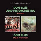 2 Albums/Autumn/Shock Treatment/Don Ellis