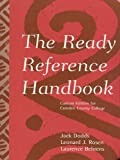 img - for The Ready Reference Handbook book / textbook / text book