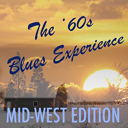 Stars All Blues Midwest (Blues Power)