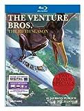 Venture Bros: Complete Season Five [Blu-ray]