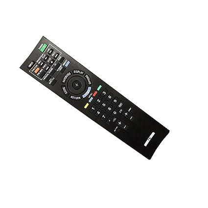 SONY BRAVIA KDL-40EX521 HDTV DESCARGAR CONTROLADOR