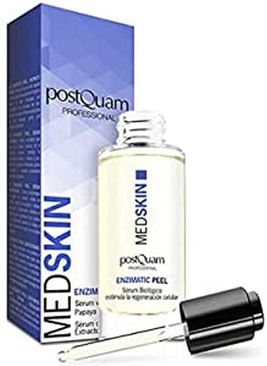 Postquam - Med Skin | Peeling Facial Hidrantante para Pieles Sensibles - 30 Ml