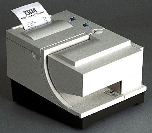 IBM 4610-TI4 SureMark printer