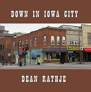 Down in Iowa City