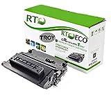 Renewable Toner 81A HP CF281A TROY 02-82020-001 MICR Toner Cartridge For Printing Checks