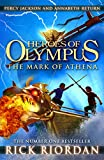 download ebook the mark of athena (heroes of olympus book 3) pdf epub