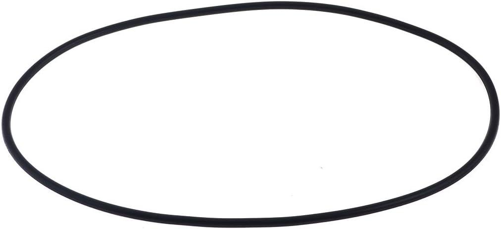Noir caoutchouc nitrile O Ring NBR Joint d/étanch/éit/é /Œillets 238.6/mm x 250/mm x 5.7/mm