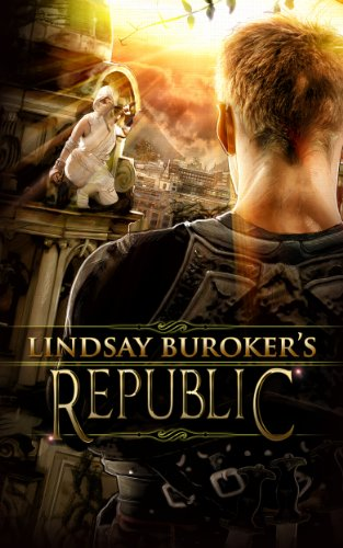 Republic (The Emperor's Edge Book 8)