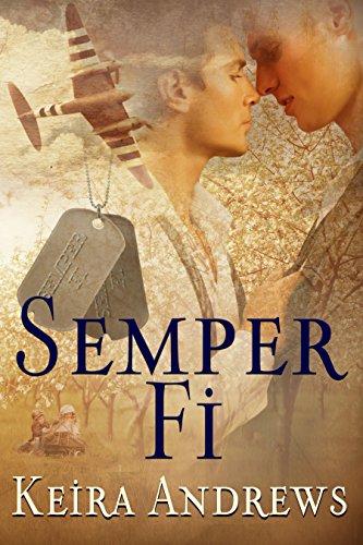 Semper Fi: Gay Historical Romance
