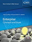 img - for Enterprise Issues and Concepts (part of the Global Management Series) book / textbook / text book