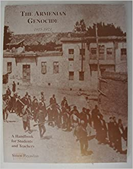 armenian genocide essay topics