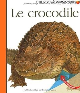 """Afficher """"Le crocodile"""""""