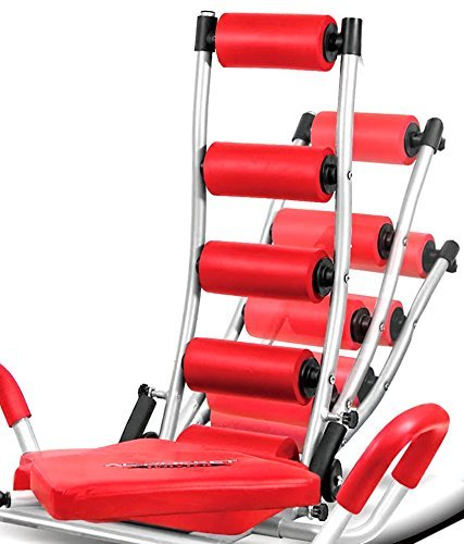 As Seen On TV Ab Rocket Twister With With 3 Resistance for sale  Delivered anywhere in USA