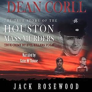 Dean Corll Audiobook