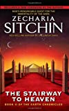 """The Stairway to Heaven (Earth Chronicles)"" av Zecharia Sitchin"