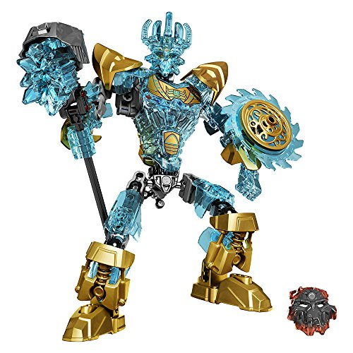 LEGO Bionicle Ekimu The Mask Maker (Lego Bionicle Mask)