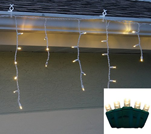 Fully Rectified Led Christmas Lights in US - 9