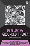 Developing Grounded Theory: The Second Generation (Developing Qualitative Inquiry)