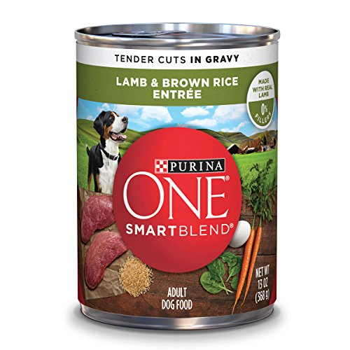 Purina ONE SmartBlend Healthy Weight Tender Cuts in Gravy La