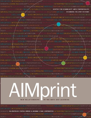 AIMprint: New Relationships in the Arts and Learning