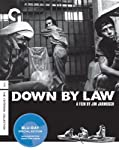 Cover Image for 'Down by Law (Criterion Collection)'