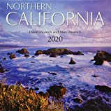 Northern California 2020 Calendar