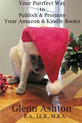 Your Purrfect Way to Publish & Promote Your Amazon & Kindle Books