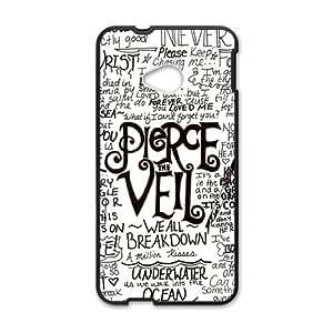 Pierce VEIL WBlack htc m7 case