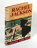 img - for Rachel Jackson, Tennessee Girl book / textbook / text book