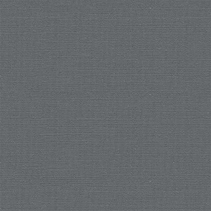 Tela por metros de loneta lisa (0,50 x 2,80 m) | Gris pizarra