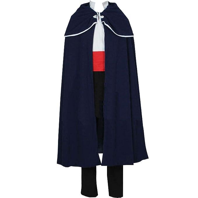 Amazon.com: AGLAYOUPIN - Disfraz para hombre con traje de ...