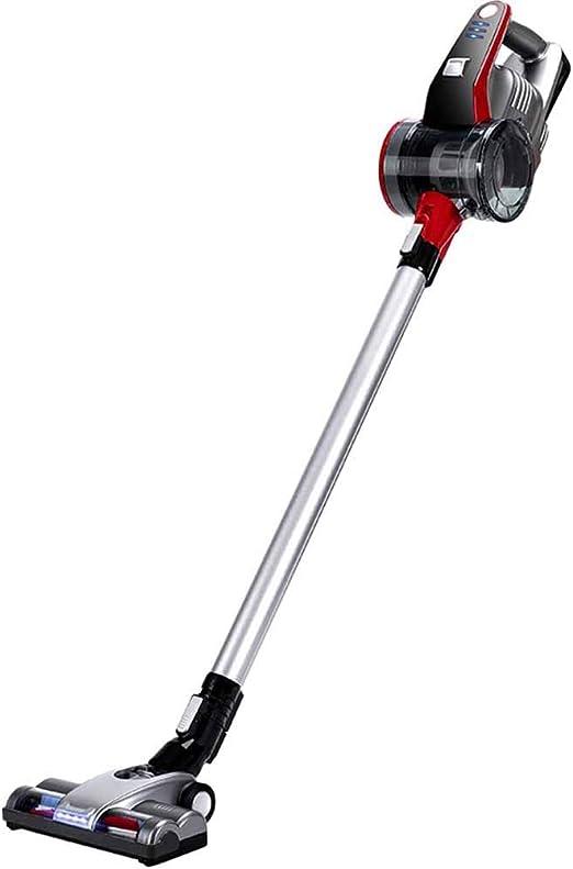 Ting Ting Aspirador Escoba Aspiradora Sin Cable con luz LED ...