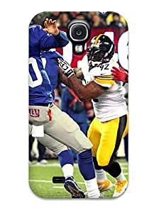 Galaxy S4 Case Slim [ultra Fit] New York Giants Protective Case Cover