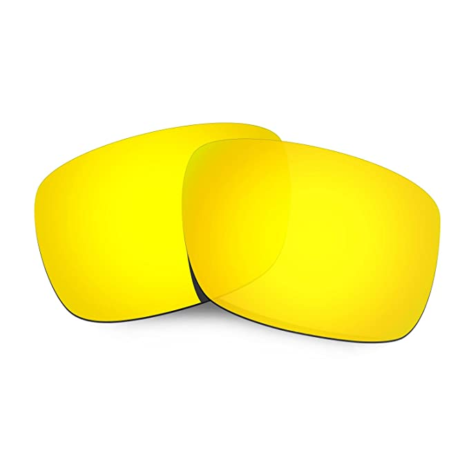 Amazon.com: hkuco para hombre lentes de repuesto para Oakley ...