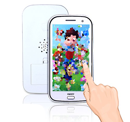 Touch Screen Kids Toy Phone 5S - 3