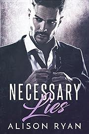 Necessary Lies (Alpha Spies and Assassins Book 1)