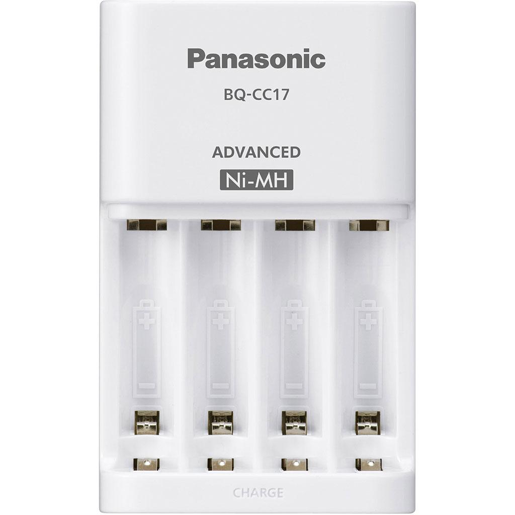 Garage Door Open Position Indicator Light 4 Steps With: Amazon.com: Panasonic BQ-CC17SBA Eneloop Advanced
