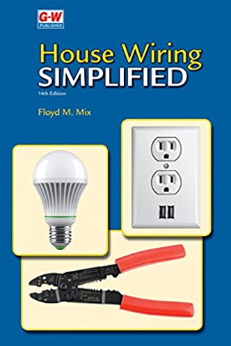 wiring simplified pdf wire center u2022 rh 149 28 70 231 Basic Electrical House Wiring Diagrams Basic House Wiring