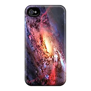 Cases Covers Outter Space/ Fashionable Cases For Iphone 4/4s