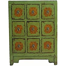 Small Chinese Medicine Cabinet