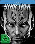 Star Trek XI (Steelbook) (Blu-ray) (F...