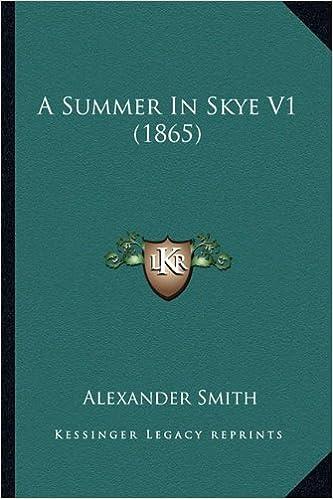 A Summer In Skye V1