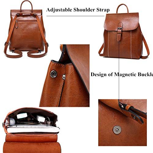 AEGBW-Womens-Pu-Leather-Fashion-Backpacks-Purse-Convertible-Ladies-Casual-Shoulder-Bag-School-Bag-for-Girls