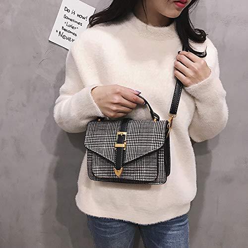 Marea Moda Piccola Borsa Femminile Nuova Saoga Versione Rosso Ins Sen Femminile Della Chic Messenger Coreana TvnwvqxZ